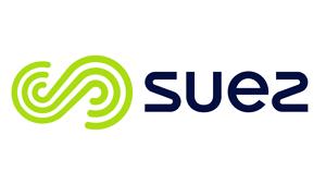 Logo Suez Color