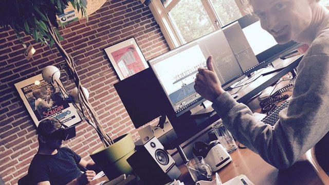 Animatie laten maken - ZoomWorks team
