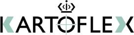 Logo van Kartoflex