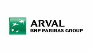 Arval Logo Kleur
