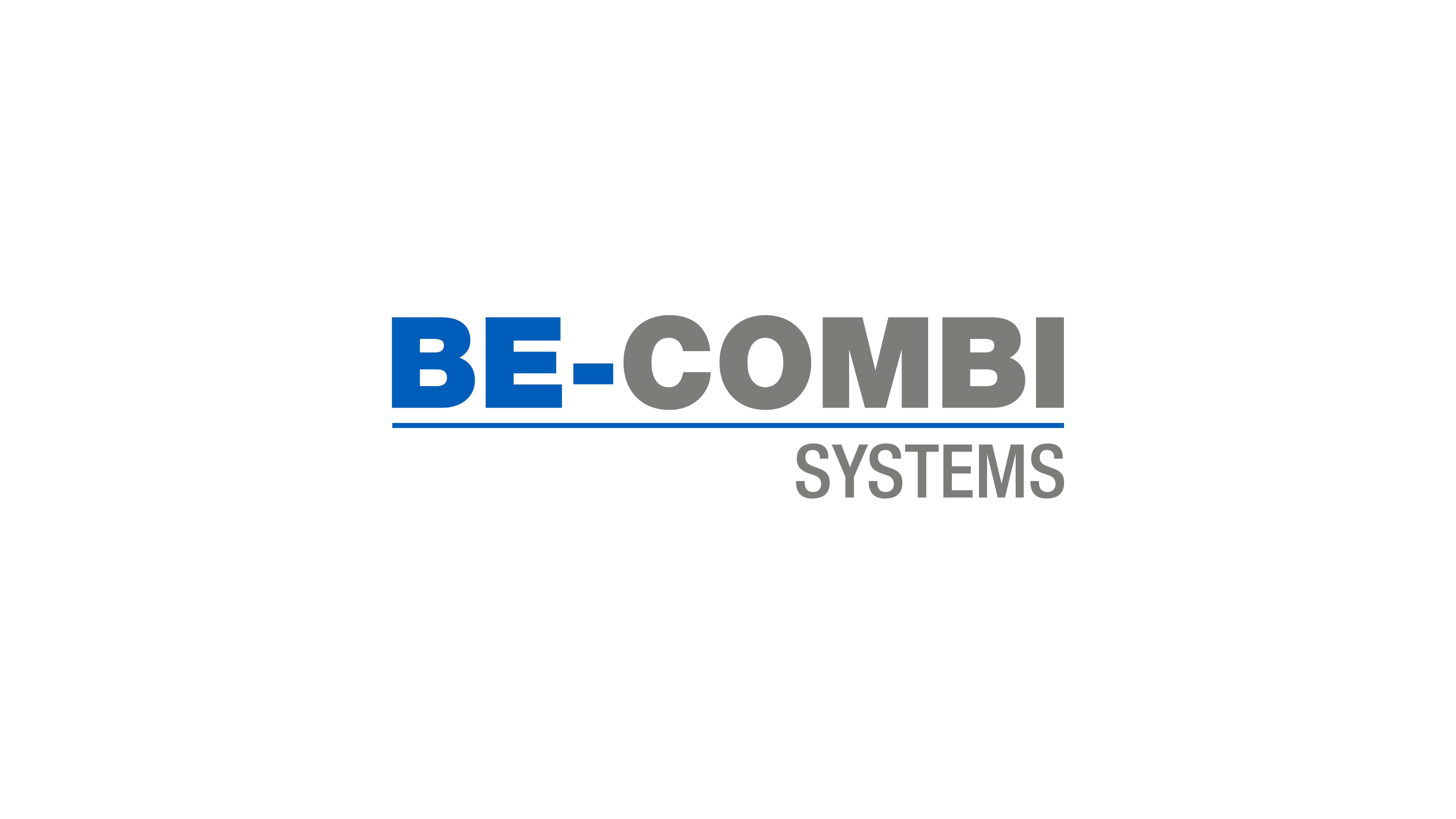 logo Be Combi - ZoomWorks - PNG
