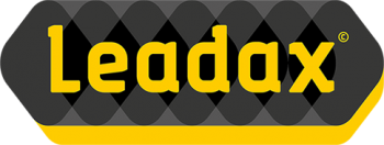 Leadax - Logo - ZoomWorks - PNG