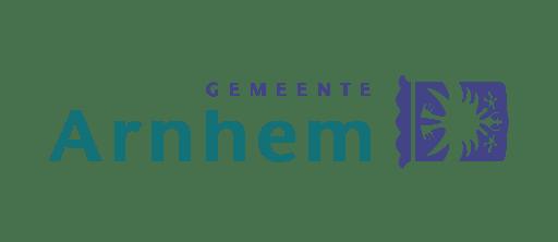 Gemeente Arnhem - Logo - ZoomWorks - PNG
